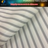 ライニングのためのポリエステルタフタの熱伝達の印刷の縞