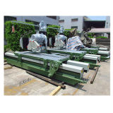 Machine de découpage professionnelle de bord de constructeurs de la Chine (QB600)