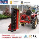 Hidráulicos conduzidos trator Lado-Desloc a segadeira de gramado da grama (EFDL115)