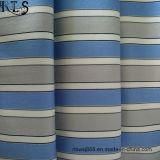 Ткань 100% поплина хлопка покрашенная пряжей для платья Rlsc40-16 рубашек