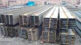 Сваренный изготовленный стальной луч h для стальной структуры