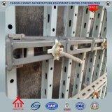 Andamios metálicos Material de construcción Steel Wallformwork