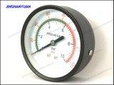 Gpg-017は圧力計か背部によって取付けられる汎用圧力計を乾燥する