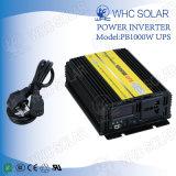 充電器が付いているPowerboom 1000W UPSの太陽エネルギーインバーター