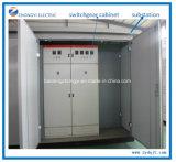 중국 전기 내각 제조자에서 고전압 전원 분배 통제 개폐기