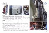 يجمح صومعة يغلفن فولاذ تخزين صومعة [100ت] [200ت]