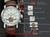 人Fs469のための新式の自動動きの腕時計