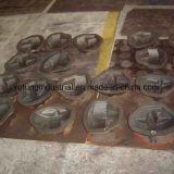 Inversión de hierro dúctil de fundición Proceso de Fabricantes de China