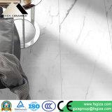 tegel van de Vloer van Calacatta van het Porselein van het Bouwmateriaal van 60*60cm De Opgepoetste (CK60601)