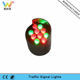La lumière de station de péage de qualité partie la lampe de circulation de 26mm DEL