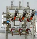 Interruptor de rotura de carga eléctrico del alto voltaje de la resistencia de Fzrn21-Long con el fusible