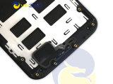 Berufsabwechslung für Bildschirmanzeige Motorola-Moto X+1 X2 Xt1092 Xt1095 Xt1097 LCD mit Rahmen