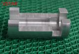Высокое оборудование нержавеющей стали точности подвергли механической обработке CNC, котор