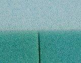 주문을 받아서 만들어진 필터 청소 거품 갯솜 제품