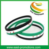 Wristband del silicone