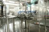 Imbottigliamento della spremuta di alta qualità e macchina di coperchiamento