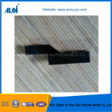 OEMの黒い表面処理CNCの機械化のブロックおよびスライダ
