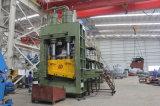 금속 조각 가위 Q91y-630W. 기계를 재생하는 금속