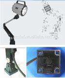 Waterproof a lâmpada longa do diodo emissor de luz de 12 luzes do braço do volt com braço telescópico