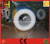 Rouleau gonflable gonflable de l'eau de boule de commande de l'eau bon marché