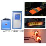 forgiatrice calda di induzione 80kw del metallo ad alta frequenza del riscaldamento