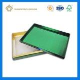 Верхний сегмент подгонял установленную коробку косметического пакета бумажную (с UV печатание)