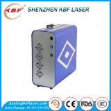 Машина маркировки лазера волокна СО2 UV для металла материалов металла Non