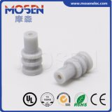Уплотнение 963530-1 серого электрического соединителя Te резиновый 1.4-1.9mm