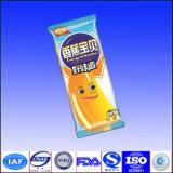 Drucken-Plastiknahrungsmittelreißverschluss-Beutel