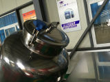 Mélangeur de poudre de Vh poudre sèche pour d'alimentation des animaux/graines/poudre /Salt /Calcium/Medical /Flour/Chemical/Food/poudre fine/lait en poudre d'épice/de s/poivron/