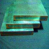 barre omnibus en acier plaquée de cuivre plaquée de l'acier inoxydable 316L pour l'or/industrie sidérurgique de cuivre Electrowinning