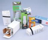 Автоматическая машина запечатывания коробки коробки порошка молока бутылки ампера HSS-160