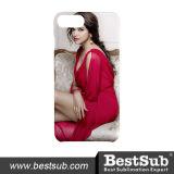 Nueva cubierta helada 3D promocional del teléfono de la sublimación de Bestsub para el iPhone 7 más (IP7P3D01F)