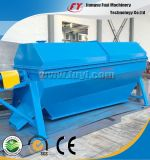 Granulador seco da imprensa de rolo da estrutura forte para o sulfato do potássio