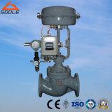 De druk Evenwichtige Klep van de Controle van het Type van Kooi (GAHSC)
