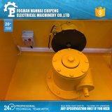 Máquina de encalladura del cable de alambre 6+12+18+24