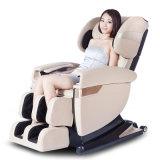 Cadeira de massagem elétrica luxuosa de luxo com estilo Eurpoe