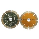 5 in. /125mmsegmented 변죽 다목적 다이아몬드 잎