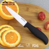 Keramischer Küche-Geräteküchenbedarf für Messer u. Peeler-Set