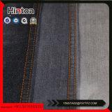 tissu bleu-foncé de Danim de sergé de 10s 10oz