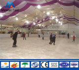 Grandes tentes d'événement pour la cour de patinage de sport et de sport du football