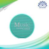 Altofalante sem fio portátil estereofónico sadio baixo super de Bluetooth mini para o MP3 móvel