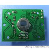 Pyroelectric 적외선 PIR 모듈 운동 측정기 검출기 모듈 Hw8002를 조정하십시오