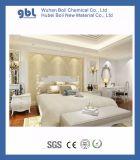 Papel pintado Textured de lino de Wallcoverings del nuevo diseño de GBL