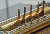 Máquina de pegado caliente del precio de fábrica (HJS500)