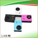 Portatifs colorés imperméabilisent l'appareil-photo de sport de 30m