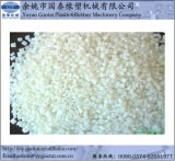 50-500 plástico de Kg/Hr que granula y máquina de la granulación