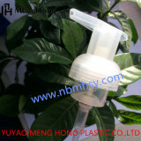 Fabrik-Zubehör-attraktiver Preis-Shampoo-Schaumgummi-Pumpe