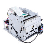Desktop механизм термально принтера принтера Tp801 POS