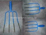 Fourche austral de traitement thermique de fourche de jardin de fourche de fourche